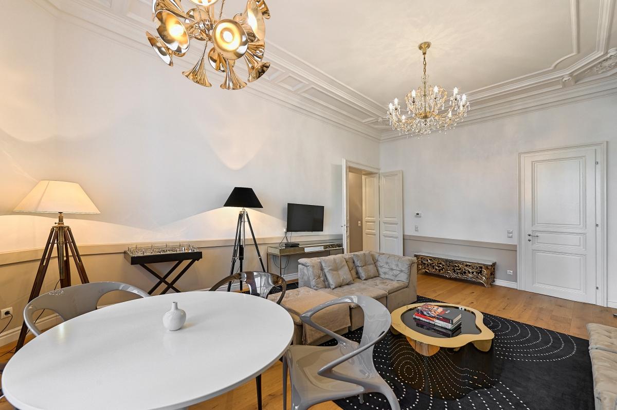 Serviced Apartment Garnisongasse (1) 1090 Wien - Buchen Sie jetzt!