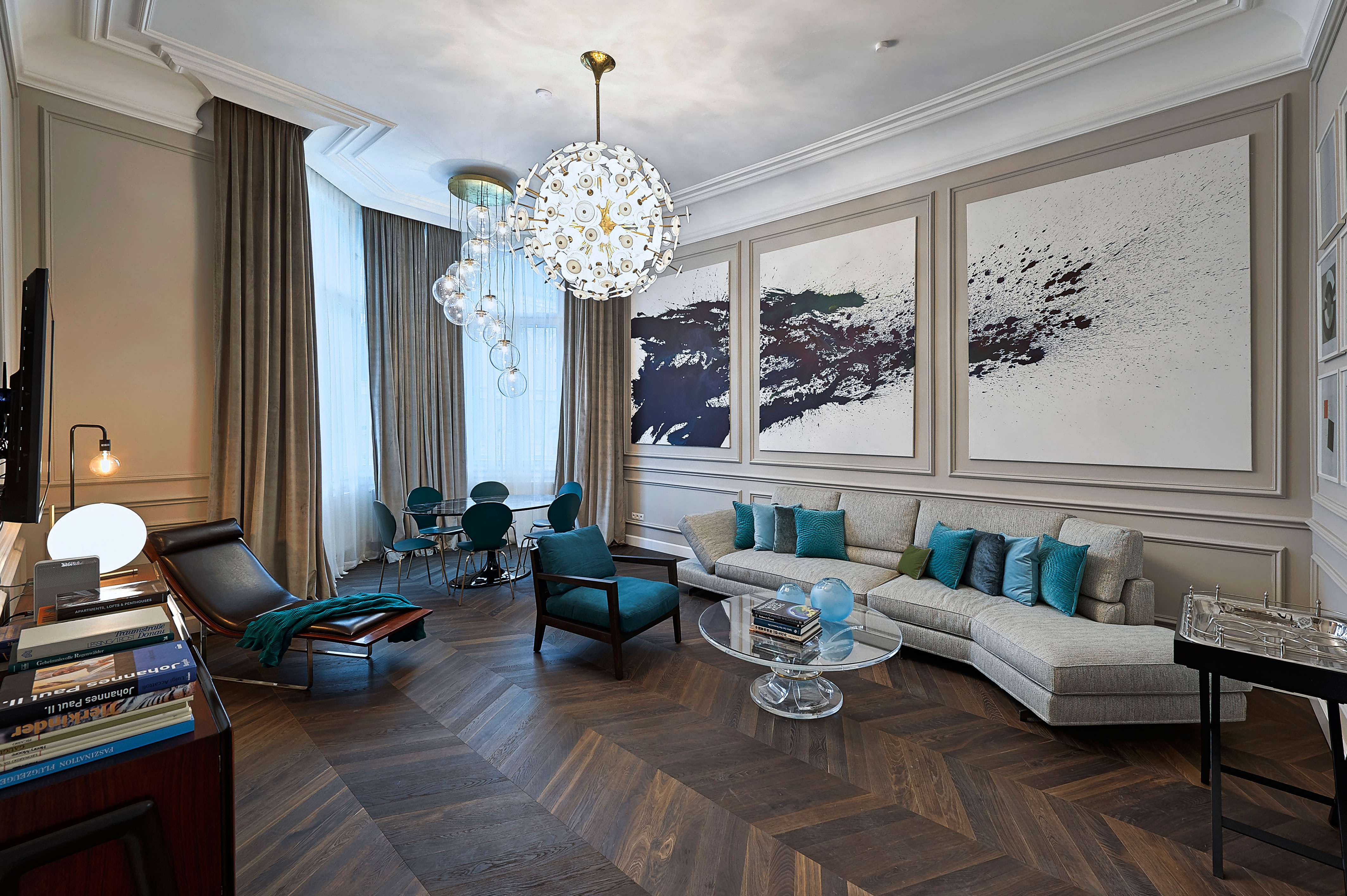 serviced apartment  wien veithgasse apartment