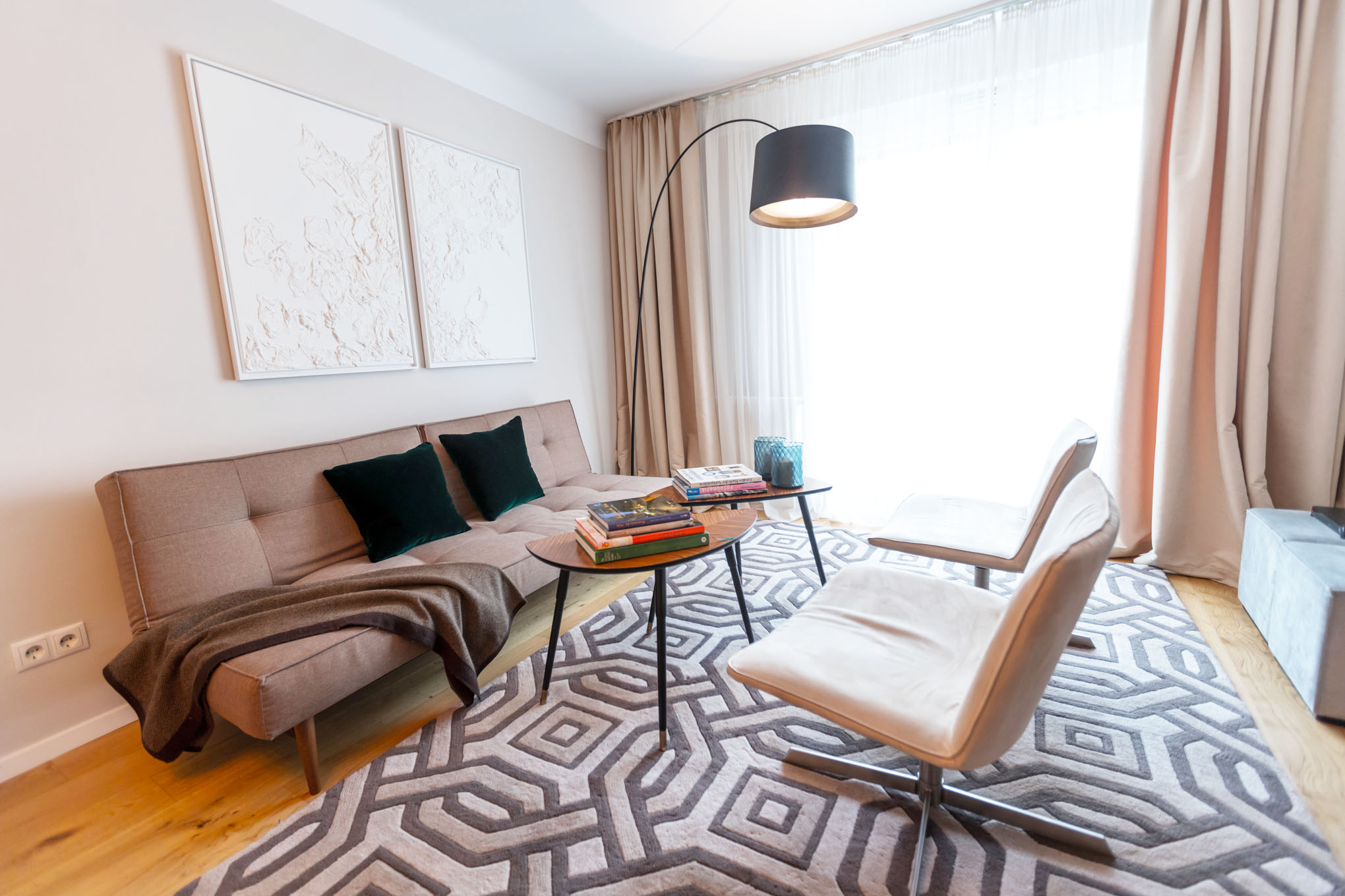 apartment search - serviced apartments mondscheingasse vienna