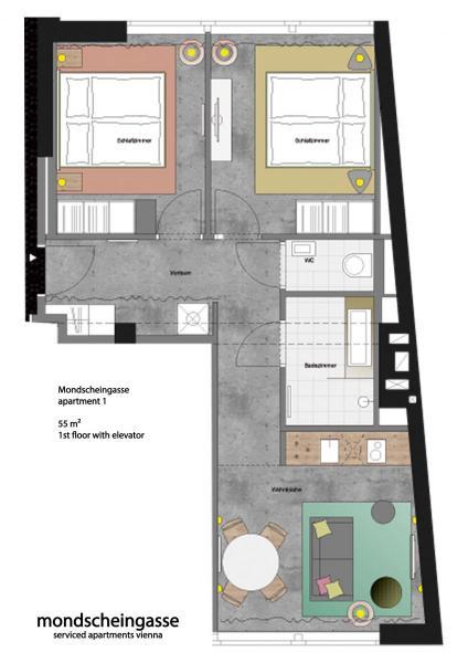 1070 MSG 1 Plan engl