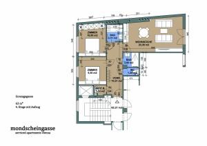 1010-Gonzagagasse-Plan